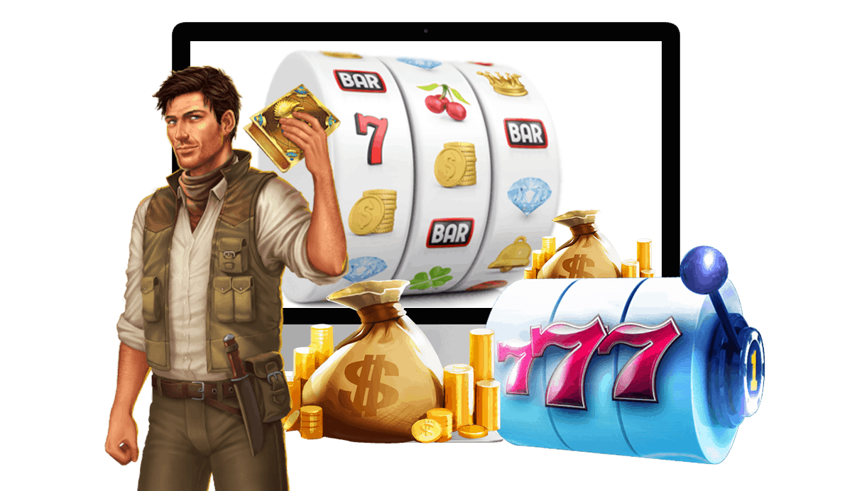 How to choose the online casino to play on ?
